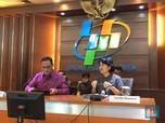 Cabai, Bawang, dan Bensin Dorong Inflasi Maret 2018 ke 0,2%