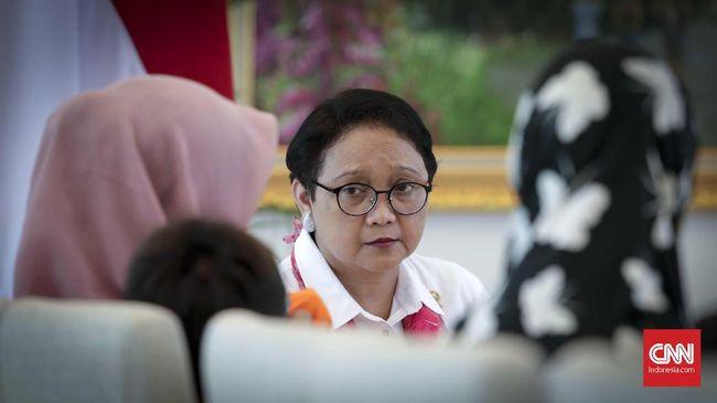 Indonesia Harap AS Tak Serang Suriah