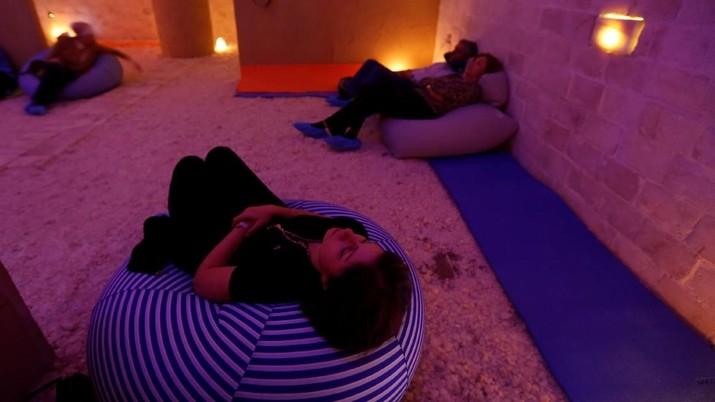 Studi: Meditasi Bantu Otak Tetap Fokus