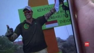 VIDEO: Pendaki Asal Selandia Baru Hilang di Merbabu