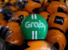 KPPU Mulai Selidiki Akusisi Uber-Grab