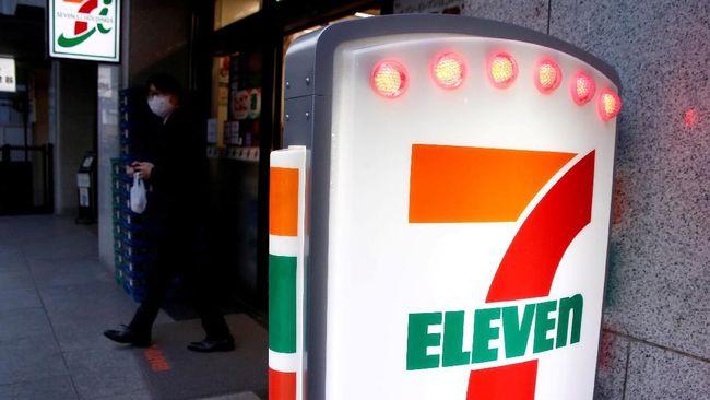 MDRN Gagal di 7-Eleven, Modern Internasional Siap Jualan Susu Sapi