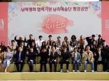 Heboh! 50 Selebritas K-Pop Diduga Jemaat Gereja Pusat Corona