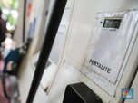 Kenaikan Harga BBM Mempengaruhi Inflasi
