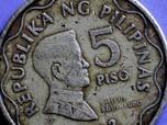 Babak Belur, Ekonomi Filipina Minus 9,5% di 2020