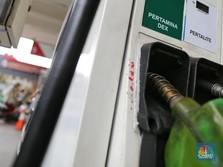 Kenaikan Harga Bensin (Masih) Jadi Biang Kerok Inflasi April