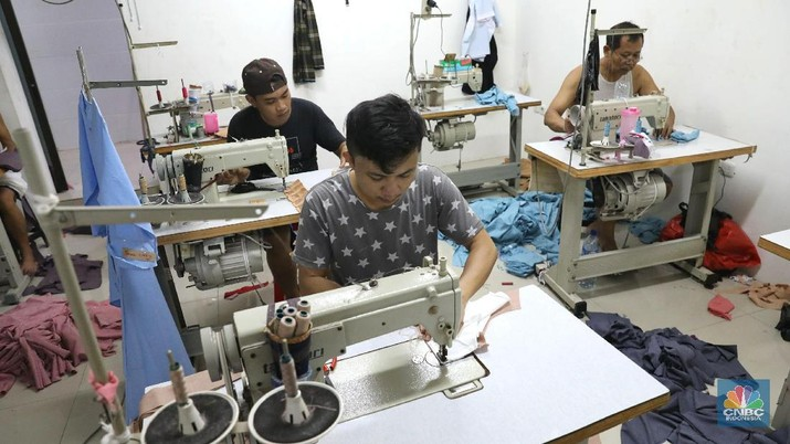 Virus Corona China Sudah Bikin Kalang Kabut Pabrik di RI