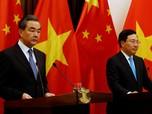 Dijampi-jampi Apa, Kok Pabrik China Banyak Pindah ke Vietnam?