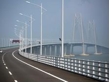 Ini Dia Wujud Jembatan Terpanjang di Dunia