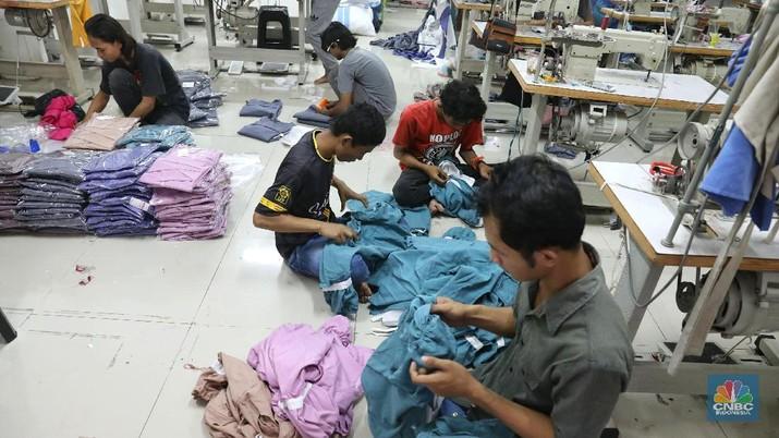 Kecepatan dampak pandemi corona juga sangat terasa di sektor bisnis, terutama di Indonesia.