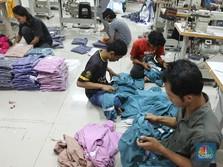 Banyak Tumbang, Tiap Minggu Pabrik Tekstil Rumahkan Karyawan
