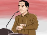 Jokowi Beri Sinyal Naikkan Harga BBM di Periode Kedua?