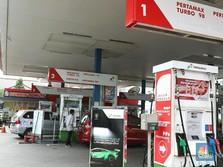Ribuan Pom Bensin Tak Ada Premium, Pertamina: Segera Diatasi