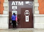 Kacau! 4.000 ATM Bank Ini Tiba-tiba Mati Mendadak