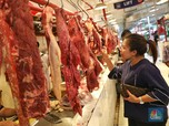 Pengusaha Mencium Ada Intervensi Politik di Kebijakan Daging