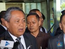 Perry Warjiyo Terpilih Jadi Gubernur BI Periode 2018 - 2023