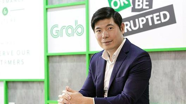 Anthony Tan, Grab, dan Decacorn Pertama di Asia Tenggara