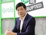 Yang Lain Rugi, CEO: Grab di Jalur yang Tepat Menuju Profit