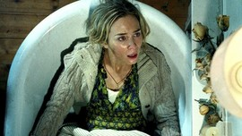 'A Quiet Place' Kembali Ke Puncak Box Office Amerika Utara