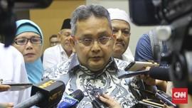 Komisi III Tunda Pengumuman Hasil Seleksi Hakim MK