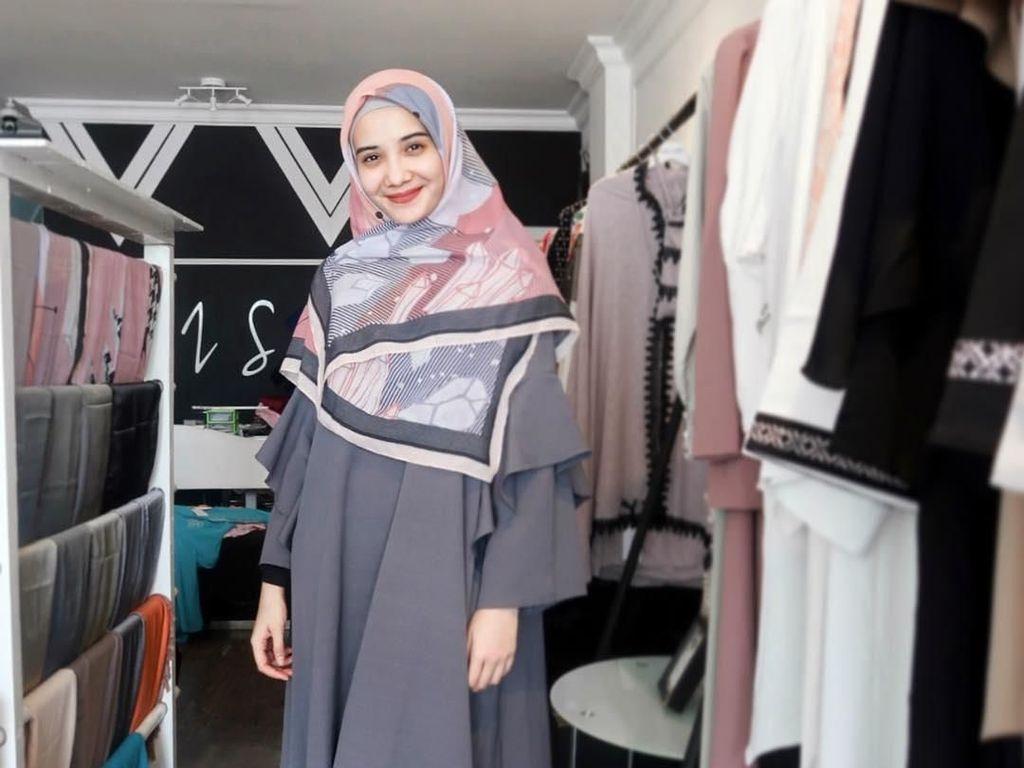 Deretan Artis yang Hijrah Pakai Hijab Syari di 2018