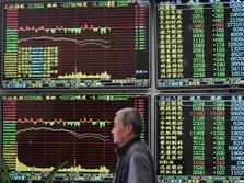 Ramai Profit Taking, Bursa Tokyo Ditutup Terkoreksi