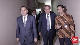Tanpa Interupsi, DPR Setujui Perry Warjiyo jadi Gubernur BI