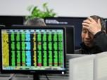 Tak Peduli Perang Dagang AS-China, Bursa Shanghai Dibuka Naik