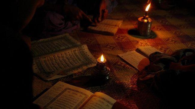 Bagaimana Cara Mendapatkan Malam Lailatul Qadar?