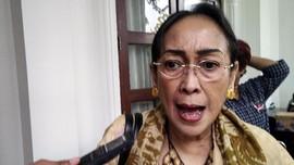 Sukmawati Soekarnoputri Kembali Dilaporkan ke Polisi