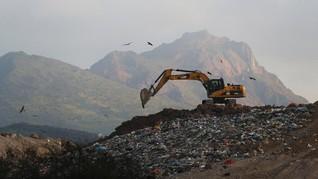 Malaysia Kesulitan Pulangkan Peti Kemas Berisi Sampah Plastik