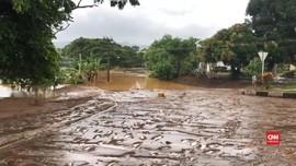 VIDEO: Badai Siklon Tropis Fiji, Empat Orang Tewas