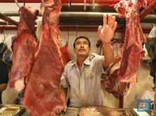Daging Sapi Impor Brasil Akhirnya Masuk Indonesia