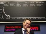 Tertular Optimisme Asia, Bursa Eropa Dibuka Semarak