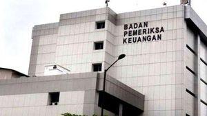 Lapkeu Garuda Indonesia Dinilai Janggal, BPK Turun Tangan