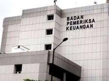 BPK Temukan Banyak Rekayasa dalam Lapkeu Garuda 2018