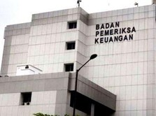 BPK: Mark Up Perjalanan Dinas Rp 22,33 M, Kemenhan Terbesar