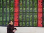 Mengekor Wall Street, Bursa Saham Asia Menghijau