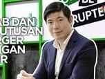 VIDEO: CEO GRAB Beberkan Perdebatan Jelang Akuisisi Uber