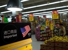 Balas AS, China Kenakan Tarif Rp 472 T Termasuk Pertanian