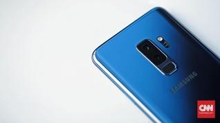 Saingi iPhone, Samsung Kabarnya Keluarkan 3 Varian Galaxy S10