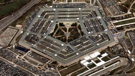 Pentagon Belum Buat Keputusan soal Dana Tembok Meksiko