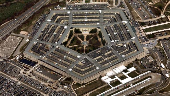 Ke Pentagon, Trump Rilis Hasil Analisis Teknologi Anti-Rudal