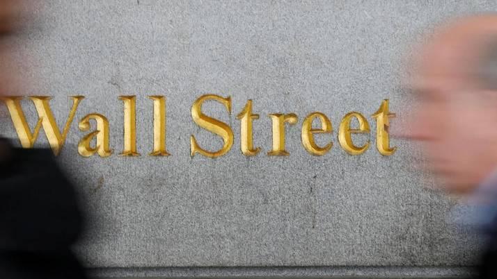 Ingin Anak Sekolah di Luar Negeri? Beli Saham di Wall Street!