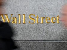 Tunggu Keputusan The Fed, Wall Street Ditutup Menguat