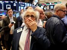 Suka Tidak Suka, Trump Masih Jadi Market Mover Dunia