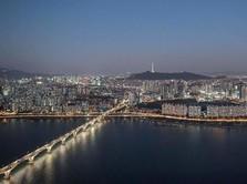 10 Kota Paling Banyak Dihuni Orang Terkaya di Dunia