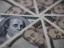 Sentimen Negatif Payungi Dunia, Investor Berlindung pada Yen