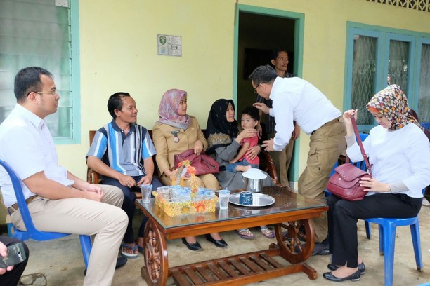 Aswari-Irwansyah Ucapkan Belasungkawa untuk Sopir Go-Car yang Dibunuh di Palembang