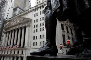 Wall Street Menguat Sambut Positifnya Kinerja Emiten AS